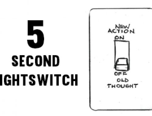 Week of October 18 — 5 SECOND LIGHTSWITCH