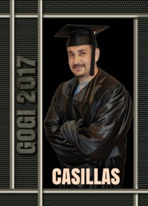 COR - Casillas