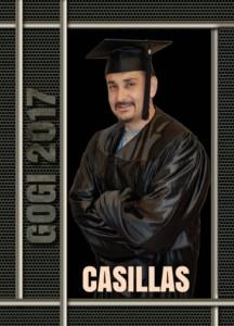 COR - Casillas