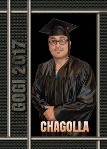 COR - Chagolla Johnnie