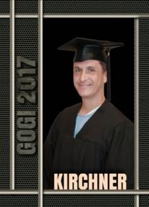 COR - Kirchner Kristopher